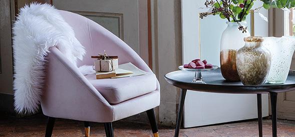 Arredo: Tavolini da salotto, Mobili soggiorno e Illuminazione | Coincasa