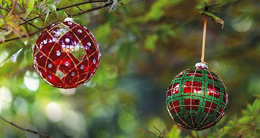 Albero Di Natale Con Decorazioni Blu : Natale addobbi e decorazioni per la casa coincasa