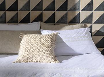Piumino Letto Turchese : Biancheria da letto e arredo camera coincasa