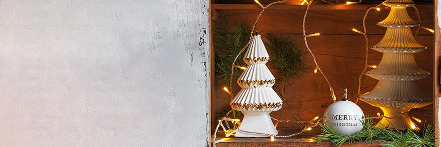 Oviesse Decorazioni Natalizie.Addobbi E Decorazioni Natalizie Per La Casa Del Natale 2019