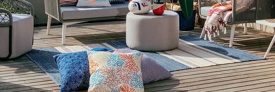 Tappeti soggiorno moderni: tappeti colorati e tappeti di ...