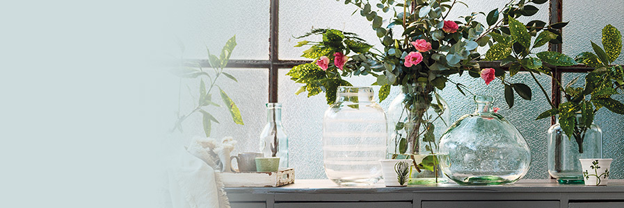 Vasi moderni di design e cachepot coincasa for Vasi d arredo moderni