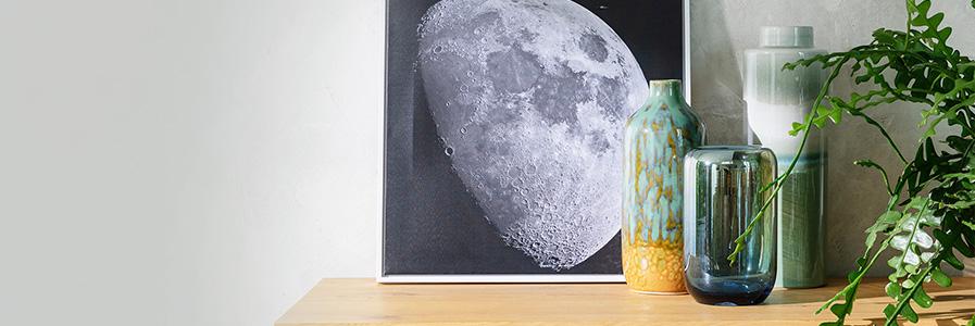 Vasi moderni di design e cachepot coincasa for Vasi arredo soggiorno