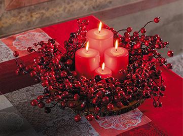 Decorazioni Per Casa Natalizie : Natale addobbi e decorazioni per la casa coincasa
