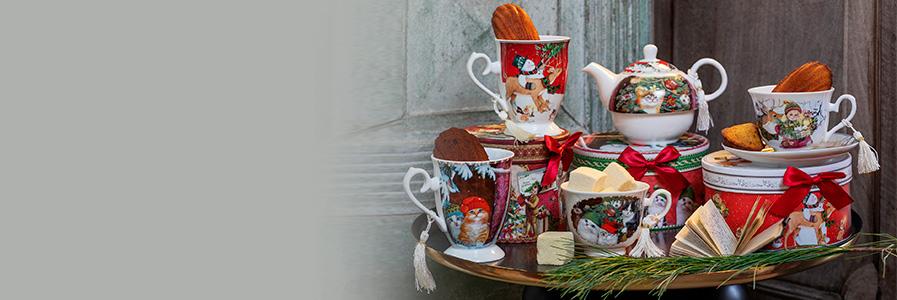 Pensieri di Natale e Regali economici fino a 10 euro | Coincasa