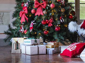 Natale 2018: addobbi e decorazioni per la casa coincasa