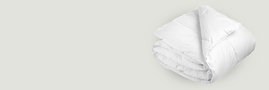 Piumini letto, Piumoni e Guanciali | Coincasa