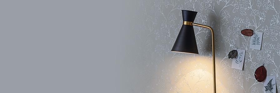 Illuminazione D 39 Interni Lampade Da Tavolo E Da Terra